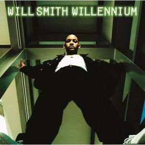 VINYLE RAP - HIP HOP WILL SMITH Willenium - 33 Tours - 180 grammes