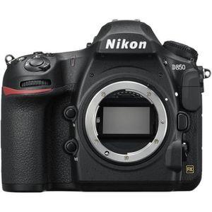 APPAREIL PHOTO RÉFLEX Nikon D850 Appareil photo numérique Reflex 45.7 MP