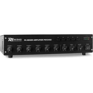 AMPLI PUISSANCE Power Dynamics PDV240Z Amplificateur sono