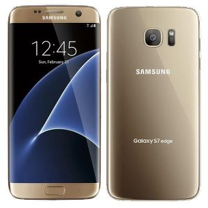 SMARTPHONE RECOND. Galaxy S7 Edge 32Go Reconditionné a neuf GOLD Tout
