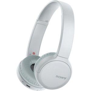 CASQUE - ÉCOUTEURS SONY WHCH510W  Casque Bluetooth sans fil - Autonom