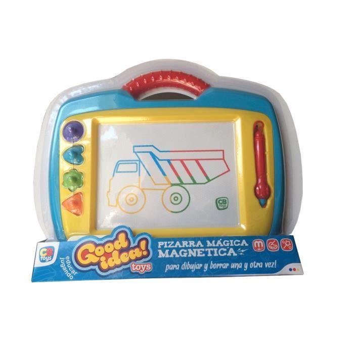 CB Toys, Ardoise Magique