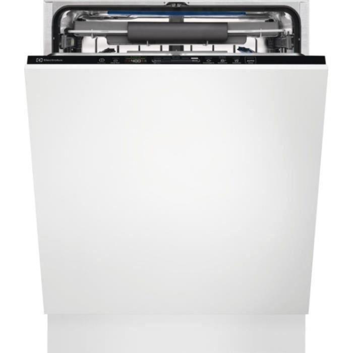 Lave vaisselle encastrable 60 cm ELECTROLUX EEG69300L