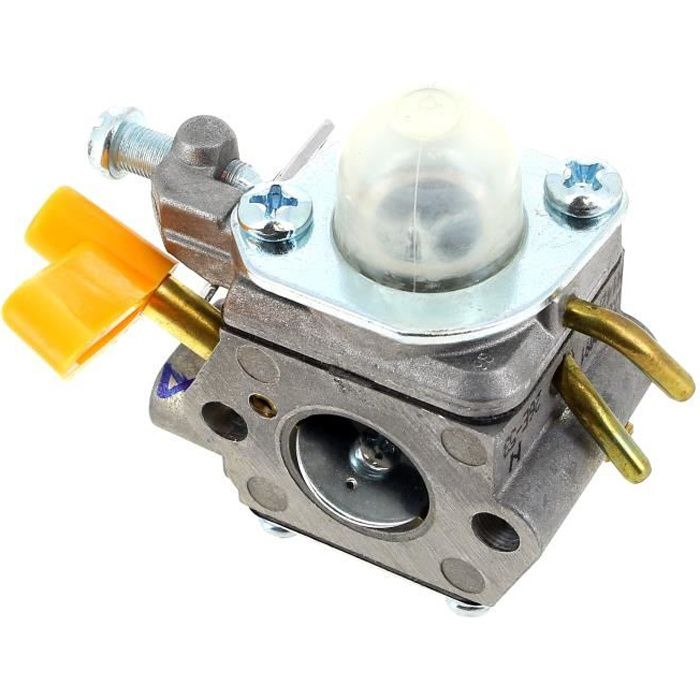 Carburateur pour Souffleur a feuilles Homelite - 3665392177487