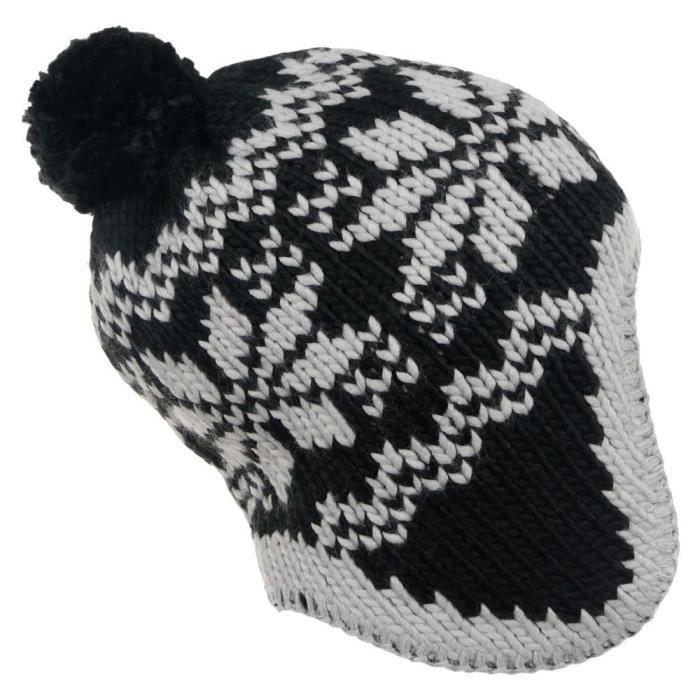 Bonnet Reebok OW Flap Hat Unisex