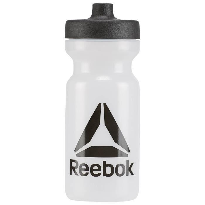 Gourde Reebok Foundation 500 ml - blanc - N SZ
