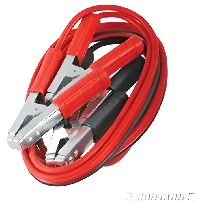 Câbles de démarrage usage intensif 600 A maxi 4…