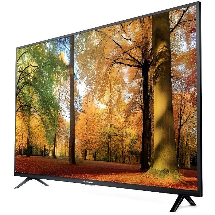 THOMSON LED 32' HD MPEG4 Téléviseur 82 cm Tuner TNT A+
