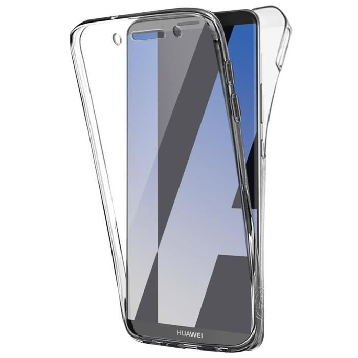 coque huawei mate 20 pro transparent
