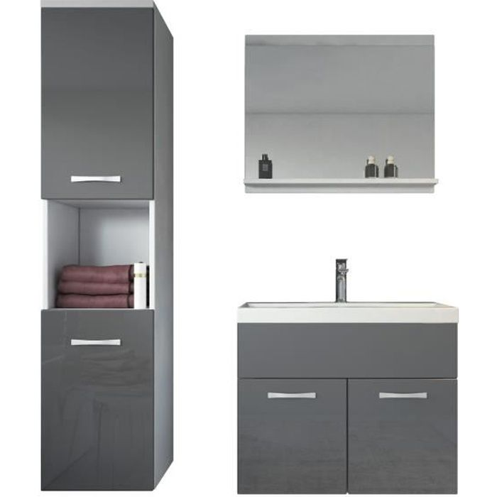 meuble de salle de bain de montr al armoire de rangement meuble lavabo vier meuble lavabo. Black Bedroom Furniture Sets. Home Design Ideas