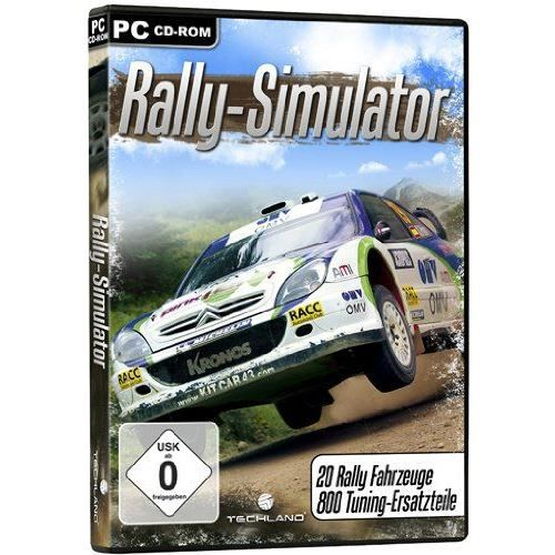 rally simulator import allemand achat vente jeux pc rally simulator import all cdiscount. Black Bedroom Furniture Sets. Home Design Ideas