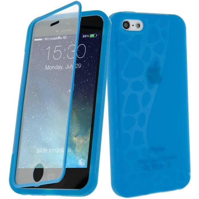 coque iphone 5 tactile