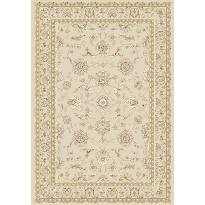 benuta tapis orient viscount beige 200x290 cm achat vente tapis cdiscount. Black Bedroom Furniture Sets. Home Design Ideas