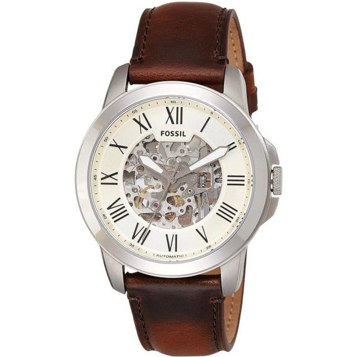 Bracelet Fashion Plus Montre Homme