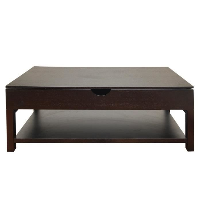 Table basse fly images - Table basse pied bois ...