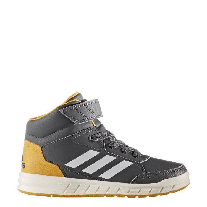 Chaussures junior adidas AltaSport Mid Prix pas cher