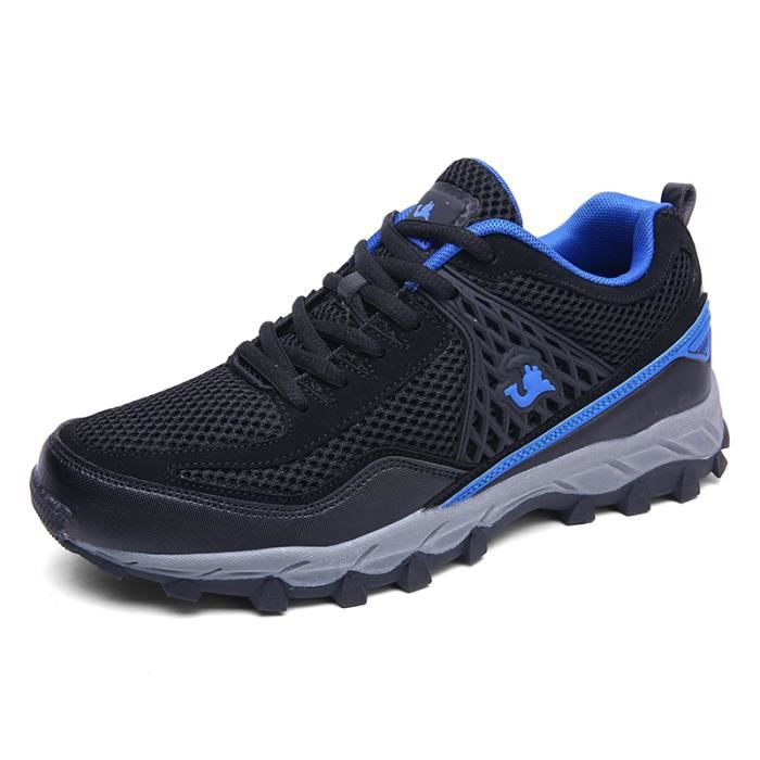 Mode Chaussure De Respirant Outdoor Sport Homme PwW7wRqAa