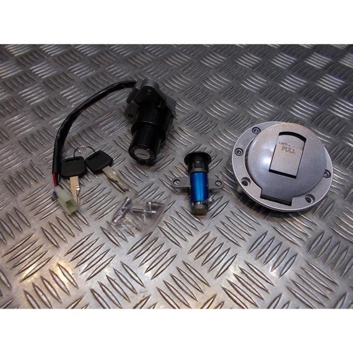 Cordon de Bande de Bouchon de r/éservoir de Carburant