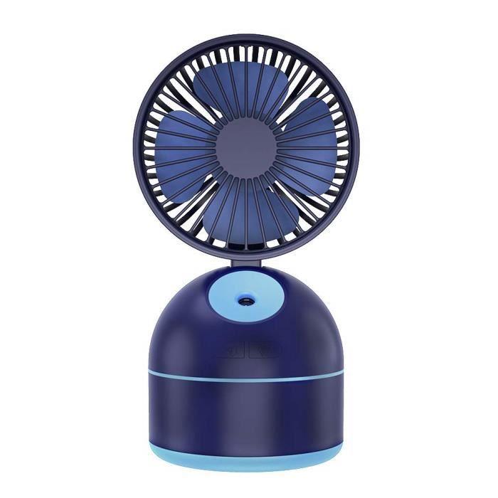 VENTILATEUR ^^372@Mini Ventilateur brumisateur Operated Ventil
