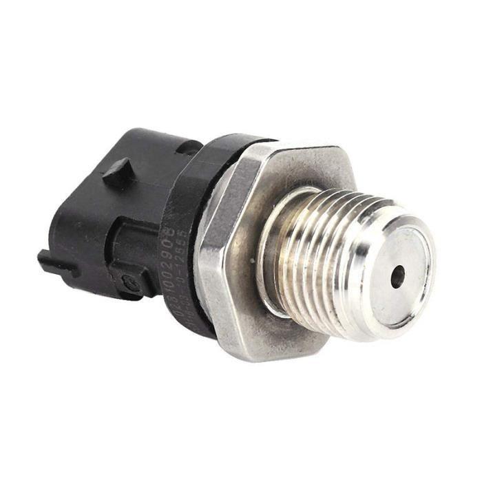 Neuf Pour KIA Sorento 2.5 CRDi carburant capteur de pression de rail relief limiteur 1110010015