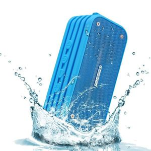 ENCEINTE NOMADE Enceinte Bluetooth, Ultra Portable Plusinno® Bluet