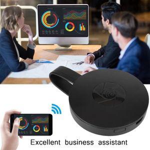LECTEUR MULTIMÉDIA Récepteur multimédia TV numérique Chromecast HDMI