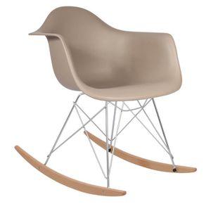 Charge Max 250 kg Chaise dext/érieur SONGMICS Chaise de Camping Pliable Confortable Structure Durable avec Dossier Haut,/ Porte-Bouteille et Sac isothermique