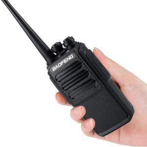 TALKIE-WALKIE 2pcs Baofeng talkie-walkie C5 PLUS talkie-walkie p