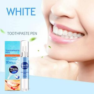 SOIN BUCCAL  Stylo Blanchiment des Dents Stylo Dent Blanche Bla