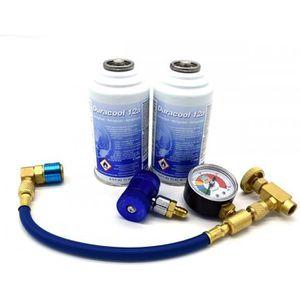 PIÈCE CHAUFFAGE CLIM Pack de recharge Duracool pour climatisation HFO 1