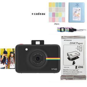 APP. PHOTO INSTANTANE Polaroid Snap Appareil photo numérique instantané