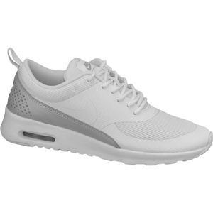 BASKET Nike Air Max Thea Wmns 819639-100 Femme Baskets