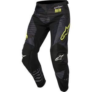 VETEMENT BAS Pantalon Motocross Alpinestars 2018 Racer Tactical