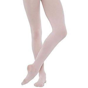 Collants de Ballet /à Pieds Haute Performance Silky