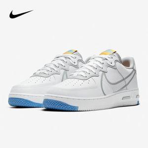 Nike air force 1 react lx - Cdiscount