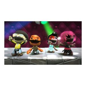 JEU PS3 LittleBigPlanet 2 Collector's Edition PlayStation