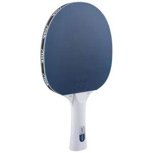 RAQUETTE TENNIS DE T. Stiga Raquette DE PING Pong 3 Etoiles Joy Bleue