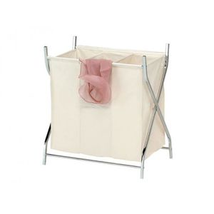 panier a linge sale a roulettes achat vente panier a linge sale a roulettes pas cher cdiscount. Black Bedroom Furniture Sets. Home Design Ideas