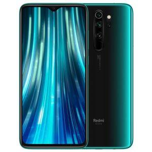 SMARTPHONE XIAOMI Redmi Note 8 Pro 6Go 64Go Vert Forêt