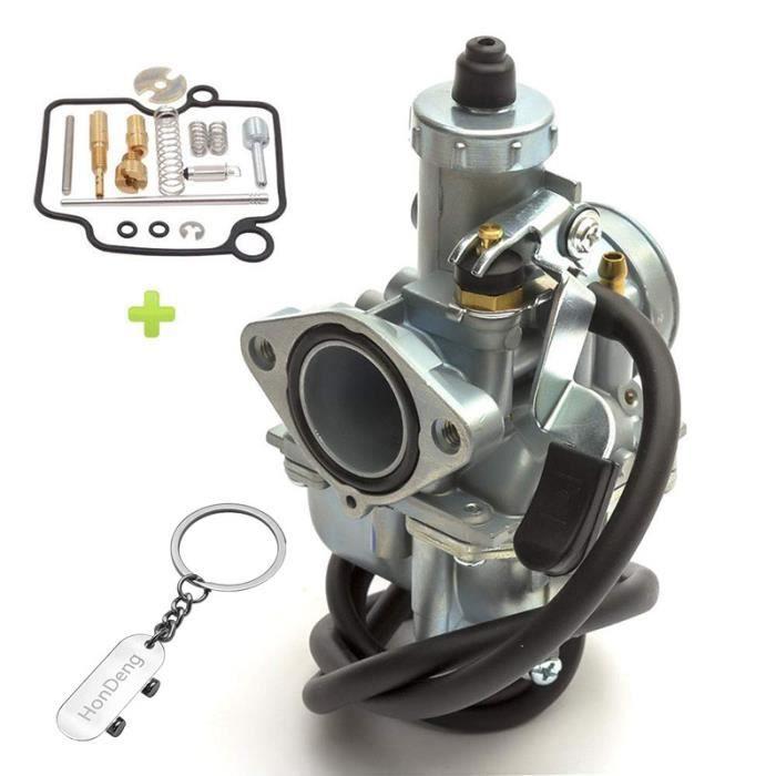 Carburateur Mikuni VM22 26 mm 125cc 140cc pour quad ATV Dirt Pit Lifan YX Zongshen Pit Dirt Bike XR50 CRF70 KLX HK-127 AB