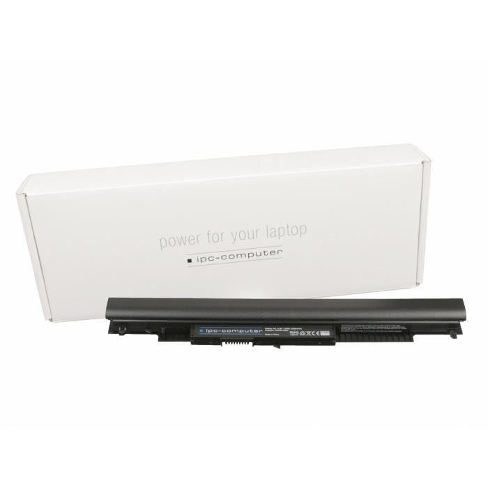 Batterie 33Wh compatible pour la serie Hp 15 ay000