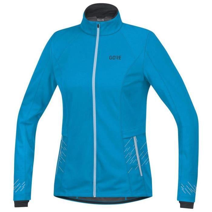 Vêtements femme Vestes Gore® Wear R5 Windstopper