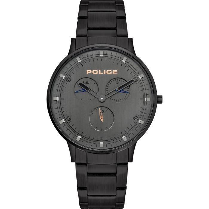 Montre - Police - PL15968JSB.39M