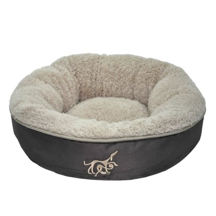 VADIGRAN Donut coffee Oxford pour chien Ø 45cm