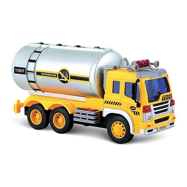 AVION - HÉLICO Véhicule de chantier - Camions Citerne ou Camion B