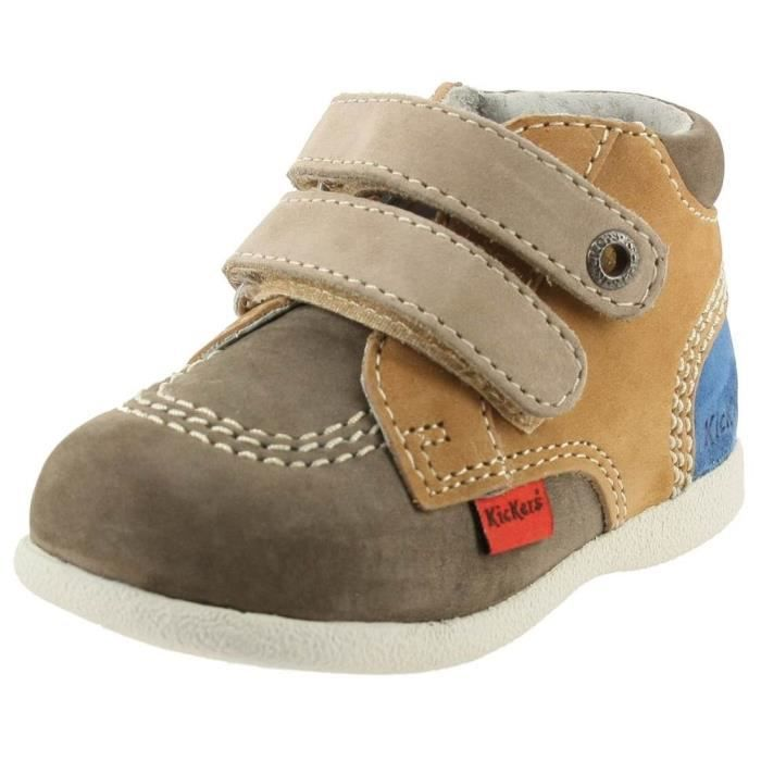 bottines / boots babyscratch garçon kickers 439471