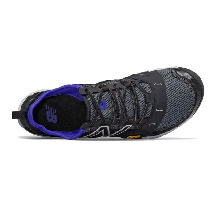 chaussure new balance homme trail