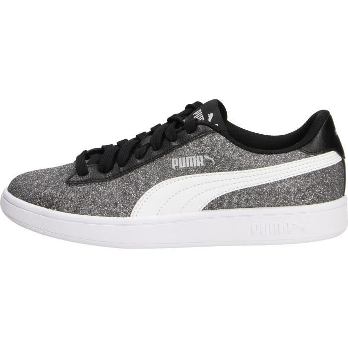 basket puma smash v2 glitz glam