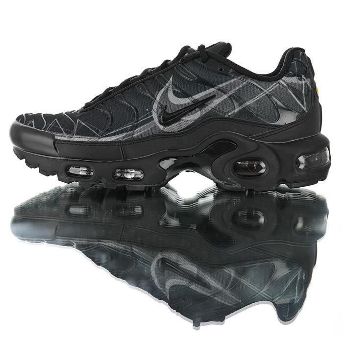 Baskets Nike Air Max TN Plus TXT Homme ou Femme Chaussures