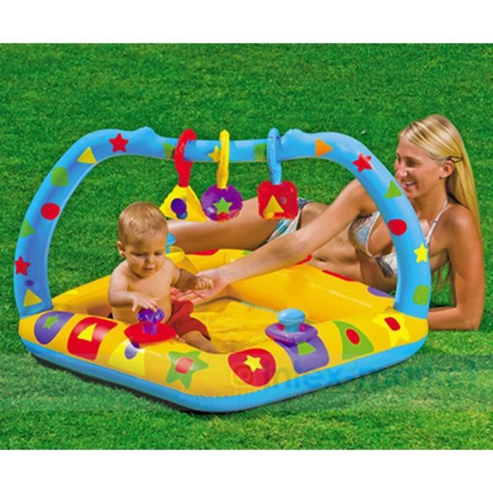 Enfants piscine tube infant piscine b b boule de jeux d for Video bebe a la piscine